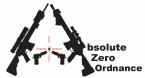 Absolute Zero Ordinance Logo