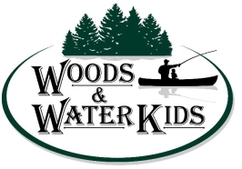 woods and water kids