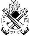 Springfield Armory Logo 081017