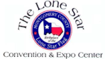 Lone Star Convention Center Logo
