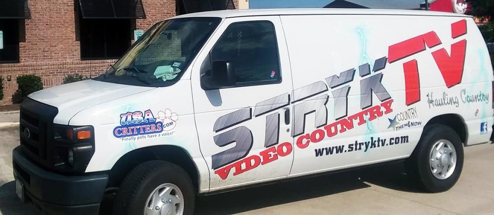 Stryk TV